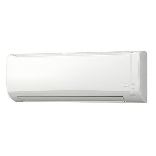 【無料長期保証】【標準工事代込】コロナ CSH-U5619R2(W) エアコン 200V 「Uシリーズ」 (18畳用) ホワイト