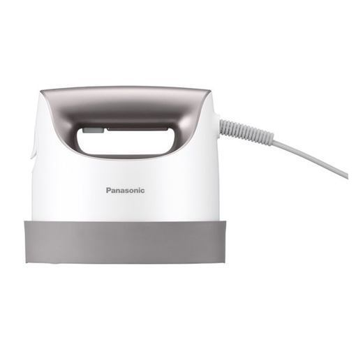 パナソニック NI-CFS750-S 衣類スチーマー シルバー調