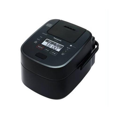 【ポイント5倍 SR-VSX109-K!】パナソニック SR-VSX109-K 5.5合炊き スチーム&可変圧力IHジャー炊飯器 5.5合炊き ブラック, デサント公式オンラインショップ:8c8029fd --- officewill.xsrv.jp