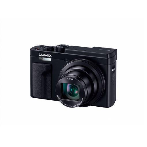 パナソニック DC-TZ95-K デジタルカメラ LUMIX ブラック