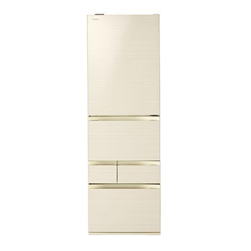 【無料長期保証 GR-R500GW(ZC)】東芝 GR-R500GW(ZC) VEGETA 5ドア冷蔵庫(501L・右開き) ラピスアイボリー, アンテナ工事のデジック:300d0125 --- officewill.xsrv.jp
