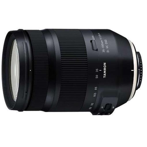 タムロン 35-150mm F/2.8-4 Di VC OSD (Model A043) カメラレンズ ニコンFマウント