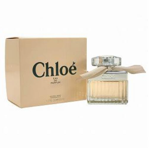 クロエ Chloe クロエ オードパルファム 50mL [EP/SP]