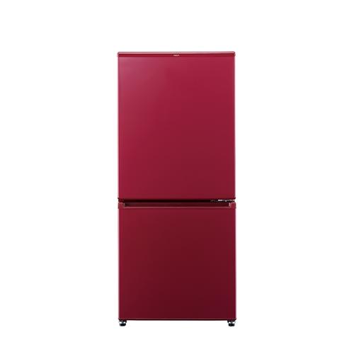 AQUA AQR-17J(R) 冷蔵庫 (168L・右開き) ルージュ