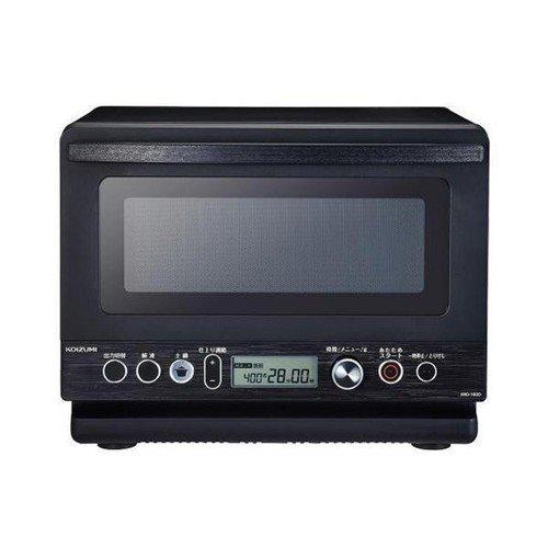 コイズミ KRD-182D/K 土鍋付き電子レンジ
