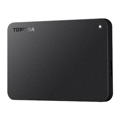 バッファロー 捧呈 HD-TPA2U3-B 保証 ポータブルHDD 2TB ブラック