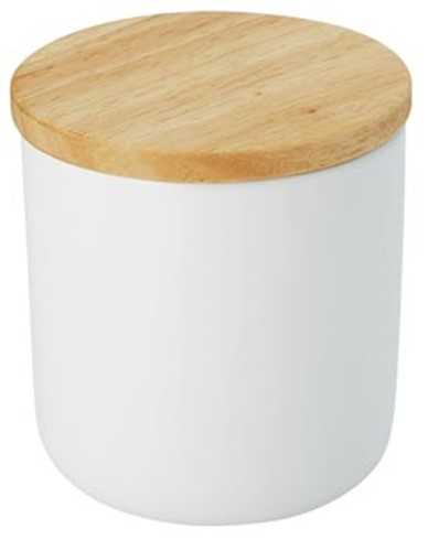小物収納 ナチュラル ラウンドボックス 再再販 ちどり産業 ホワイト 初回限定 株