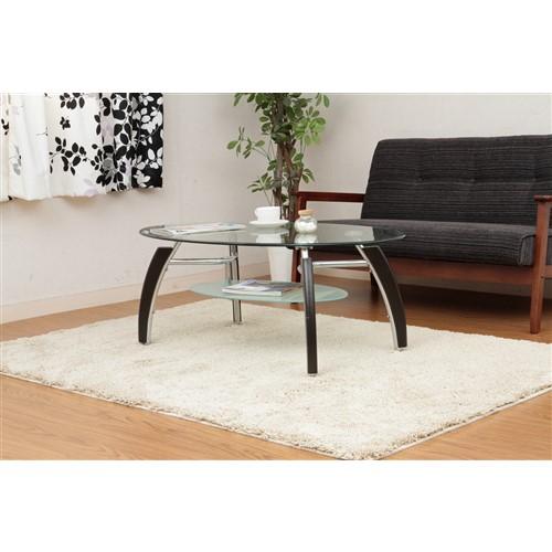 幅110cm 国産品 テーブル 正規品送料無料 センターテーブル ガラス おしゃれ ブラウン