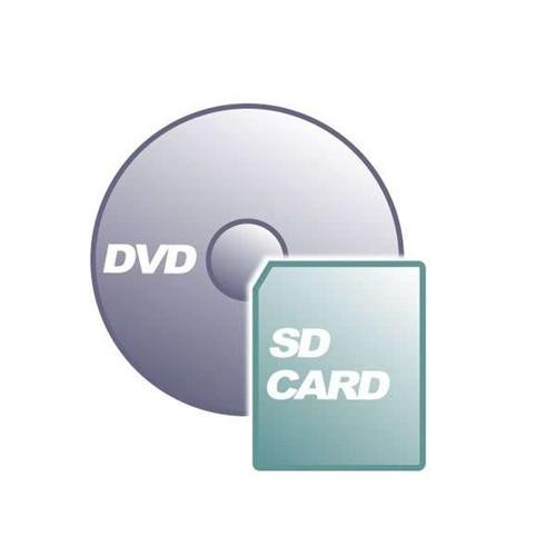 パナソニック CA-HDL208D 2020年度版 HDDナビ全国地図データ更新キット HW800 HX900シリーズ用