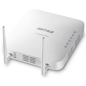 バッファロー 倉 WAPM-1266R 無線LANアクセスポイント エアステーション プロ インテリジェントモデル PoE対応 b 11ac 店 g 400Mbps 866 n a11n