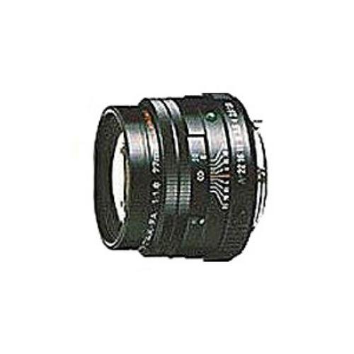 ペンタックス PENTAX カメラレンズ FA77mmF1.8 Limited ペンタックスKマウント ブラック