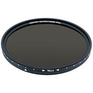 マルミ光機 CREATION-VARI-ND-67MM レンズフィルター 数量限定アウトレット最安価格 再再販