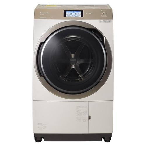 【無料長期保証】パナソニック NA-VX900AL-N ドラム式洗濯乾燥機 (洗濯11.0kg /乾燥6.0kg・左開き) ノーブルシャンパン