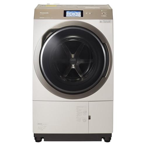 【無料長期保証】パナソニック NA-VX900AR-N ドラム式洗濯乾燥機 (洗濯11.0kg /乾燥6.0kg・右開き) ノーブルシャンパン