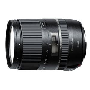 タムロン 交換用レンズ 16-300mm F3.5-6.3 Di II VC PZD MACRO(ニコン用)