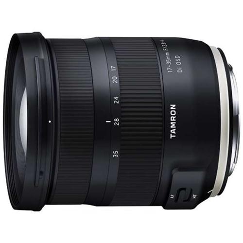 世界の タムロン カメラレンズ Model-A037 カメラレンズ 17-35mmF/2.8-4Di 17-35mmF/2.8-4Di OSD [ニコンF [ニコンF /ズームレンズ], パワーストーン天然石TRIANGLE:71f0cb04 --- beautyflurry.com