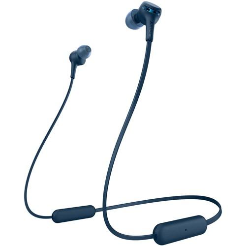 ヘッドセット ソニー WI-XB400 LZ ソニーEXTRA ワイヤレスステレオヘッドセット セール特価 BASSシリーズヘッドホン L 再入荷/予約販売!