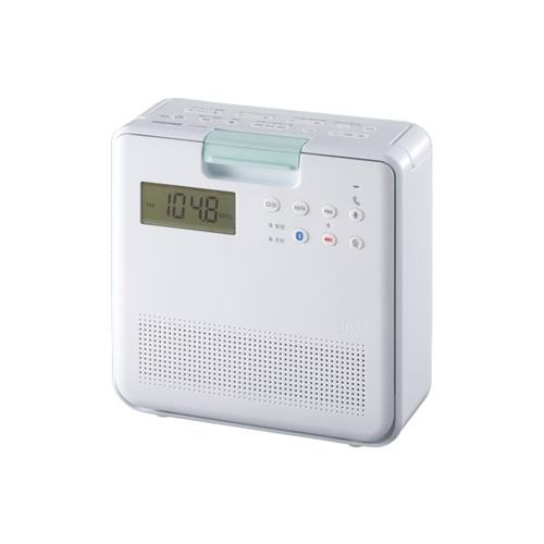 <title>大幅値下げランキング 東芝 TY-CB100-W SD CDラジオ ホワイト</title>