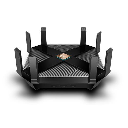 TP-Link ティーピーリンク AX6000 Wi-Fi 6 お歳暮 11AX 4804+1148Mbps 無線LANルーター ARCHER 倉庫 3年保証