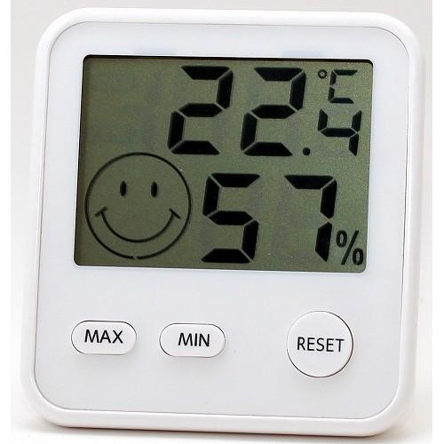 エンペックス TD-8411 新作アイテム毎日更新 秀逸 おうちルームデジタルmidi温度 湿度気象計