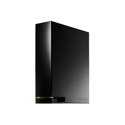 IOデータ HDL-AA3 デュアルコアCPU搭載 ネットワーク接続ハードディスク(NAS) 3TB