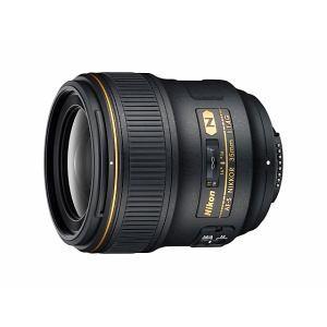 ニコン カメラレンズ AF-S Nikkor 35mm f/1.4G ニコンFマウント