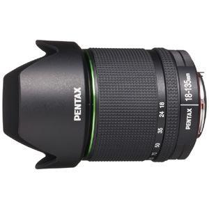 ペンタックス 交換レンズ smc PENTAX-DA 18-135mmF3.5-5.6ED AL[IF] DC WR (APS-C用ペンタックスKマウント)
