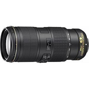 交換レンズ AF-S NIKKOR 70-200mm f/4G ED V