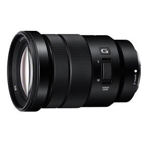 ソニー SELP18105G 交換用レンズ E PZ 18-105mm F4 G OSS