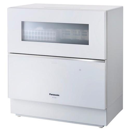 パナソニック NP-TZ200-W ナノイーX搭載 食器洗い乾燥機 ホワイト