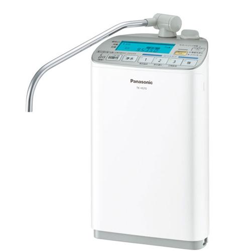 パナソニック TK-HS70-W 還元水素水生成器 パールホワイト