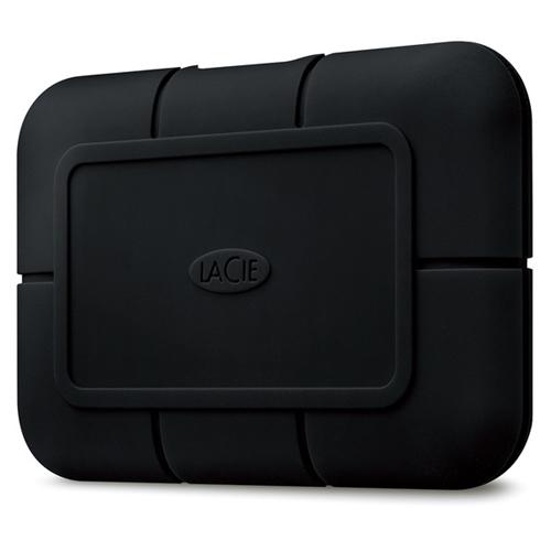 ラシー STHZ2000800 LaCie Rugged SSD Pro Thunderbolt 3 2TB