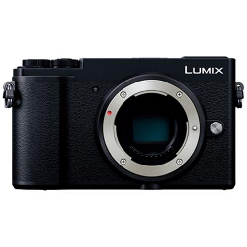 パナソニック DC-GX7MK3-K デジタル一眼カメラ「LUMIX GX7 MarkIII」ボディ ブラック