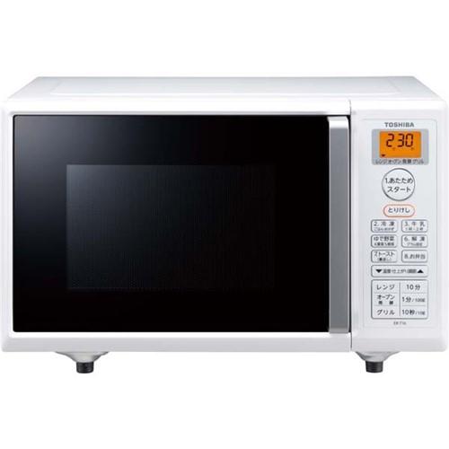 東芝 ER-T16(W) オーブンレンジ 16L ホワイト