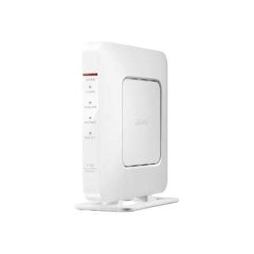 実物 バッファロー ストア WSR-1166DHP4-WH ホワイト Wi-Fiルーター