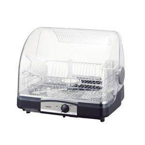 東芝 食器乾燥器 ブルーブラック 永遠の定番 即納最大半額 VDB5SLK