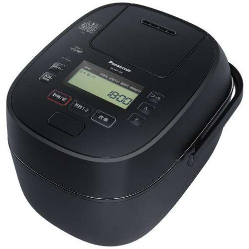【無料長期保証】パナソニック SR-MPA100 IHジャー炊飯器 5.5合 ブラック