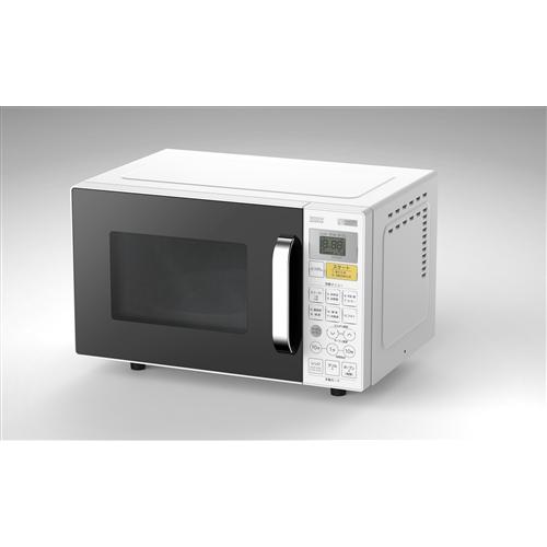 YAMADASELECT(ヤマダセレクト) YMW-W16G1 ヤマダ電機オリジナルオーブンレンジ ホワイト
