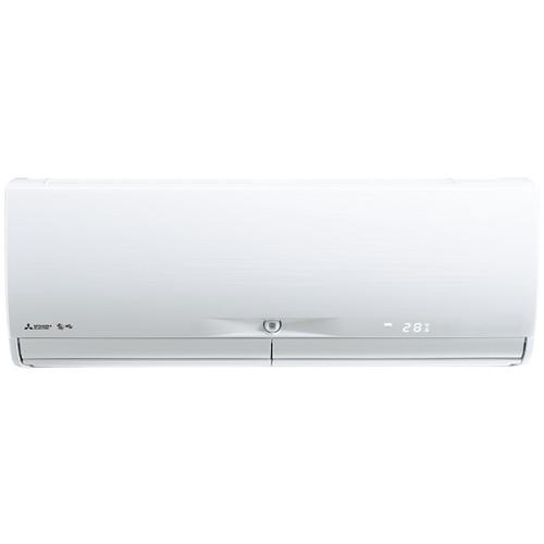 標準工事費込 セール価格 無料長期保証 三菱 正規逆輸入品 MSZ-ZY2820-W ヤマダ電機オリジナルモデル 霧ケ峰 ZYシリーズ エアコン 10畳用 ピュアホワイト