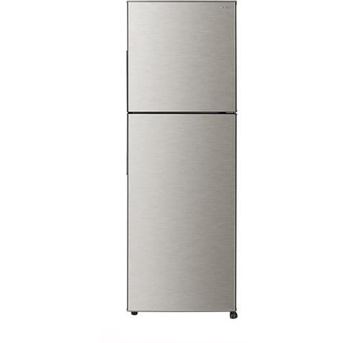 【無料長期保証】シャープ SJ-D23F-S 2ドア冷蔵庫 (225L・右開き) シルバー系