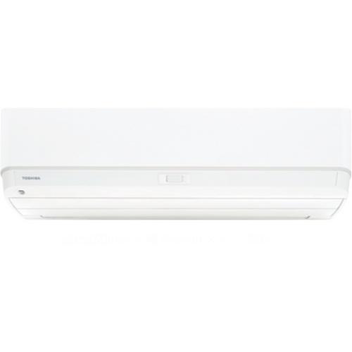 【無料長期保証】【標準工事費込】東芝 RAS-G281R-W エアコン 大清快 G-Rシリーズ (10畳用) ホワイト