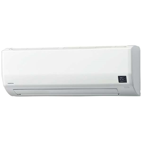 【無料長期保証】【標準工事費込】コロナ CSH-W4020R2-W エアコン Wシリーズ 200V (14畳用) ホワイト