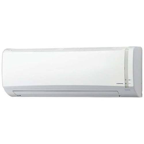 【無料長期保証】【標準工事費込】コロナ CSH-N2220R-W エアコン Nシリーズ (6畳用) ホワイト