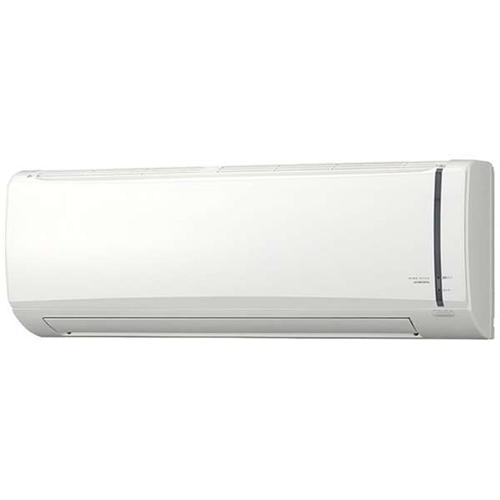 【無料長期保証】【標準工事費込】コロナ RC-V2820R-W エアコン 冷房専用シリーズ (10畳用) ホワイト