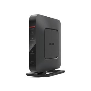 バッファロー WSR-300HP 無線LAN親機 11n 希望者のみラッピング無料 g b エアステーション 送料無料/新品 300Mbps Dr.Wi-Fi対応 ハイパワー QRsetup Giga