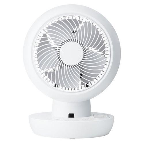スリーアップ CF-T2001WH 充電式 3Dサーキュレーター ホワイト