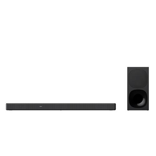 ソニー HT-G700 サウンドバー ブラック