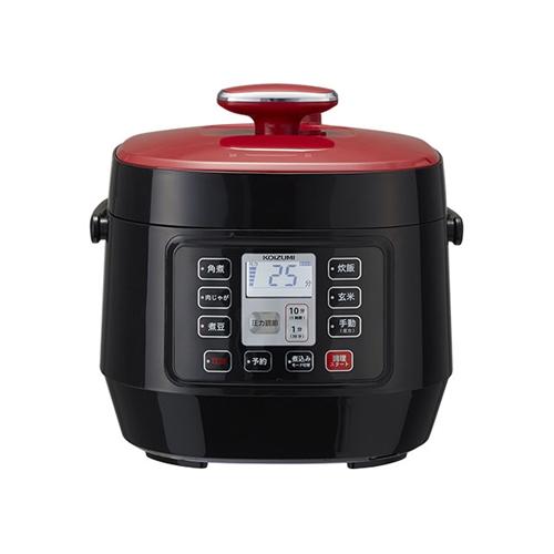 ◆高品質 コイズミ KSC-3501 マイコン電気圧力鍋 品質検査済 R