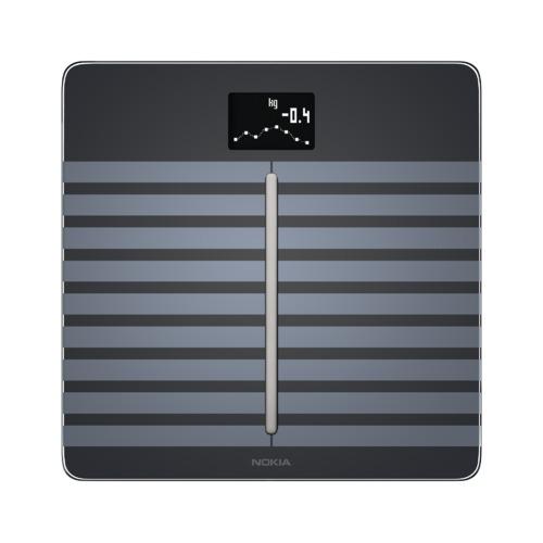 『1年保証』 Withings Body Cardio Black WBS04-Black-All-Asia WBS04-BLACK-ALL-ASIA, セラチョウ 5fbd6e4f