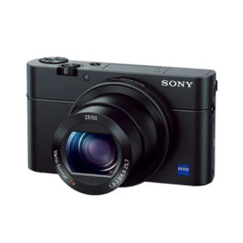売却 ソニー Cyber-shot サイバーショット !超美品再入荷品質至上! デジタルカメラ DSC-RX100M3